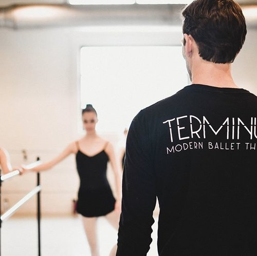 Free Adult Beginner Ballet Class! | Fulton County Dance Week